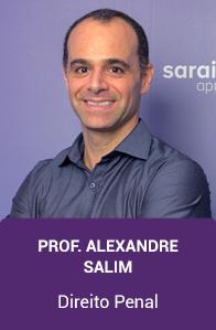 Alexandre Salim