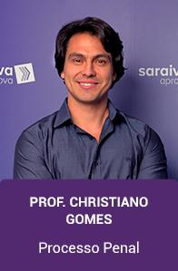 Christiano Gomes